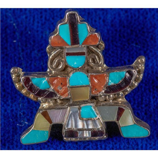 Pablita Quam Pin  [137216]
