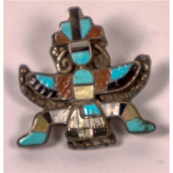 Pablita Quam Pin  [137221]