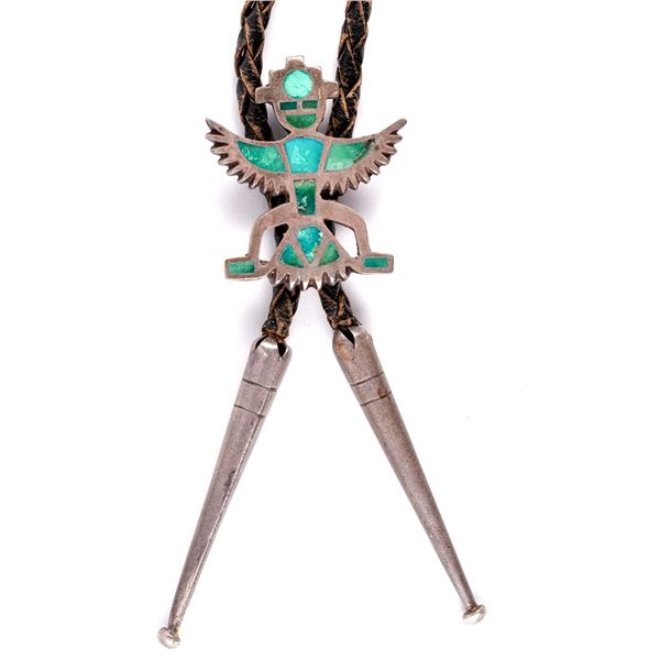 Turquoise Mosaic Knifewing  [136585]