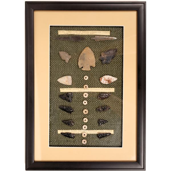 Arrowhead Display  [137036]