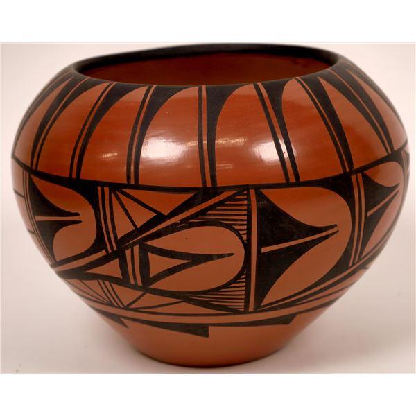 Donald Chinana Jemez Jar  [136926]