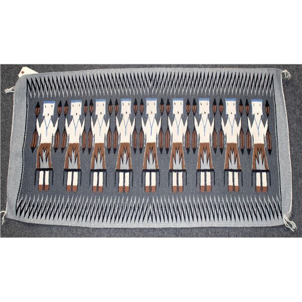 Precisely Designed Yei Weaving  [137438]