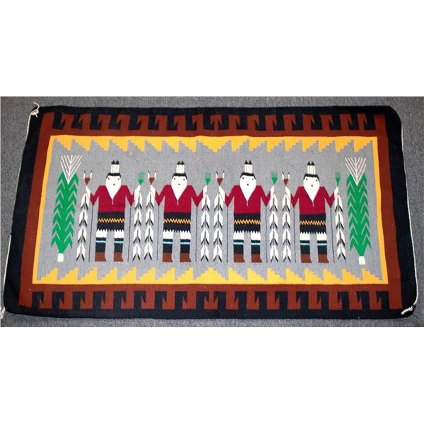 Yei Be Chei Weaving  [137439]