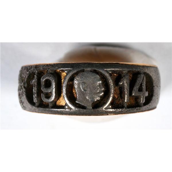 World War One Trench Jewelry  [138812]
