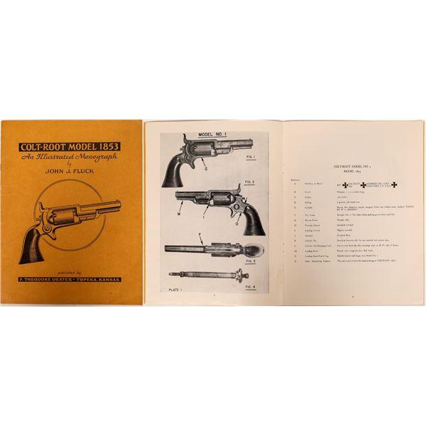 Colt-Root Model 1853 by John J. Fluck   [137512]