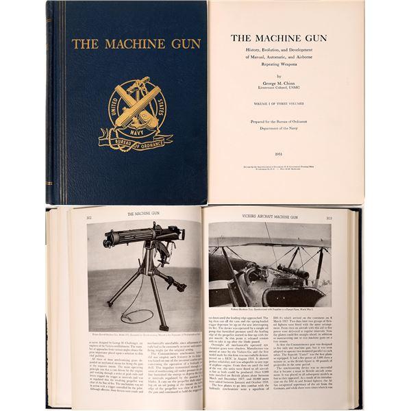 The Machine Gun by George Chinn vol. 1, 1951  [135648]