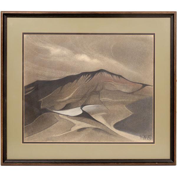 Nevada Hills by Robert Cole Caples  [136556]