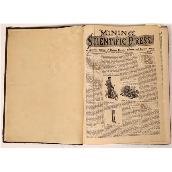 Mining & Scientific Press  [137461]