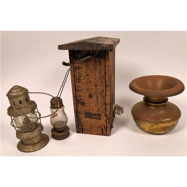 Mining Artifact Group (4)  [137442]
