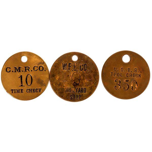 Mining Tool Checks  [135228]