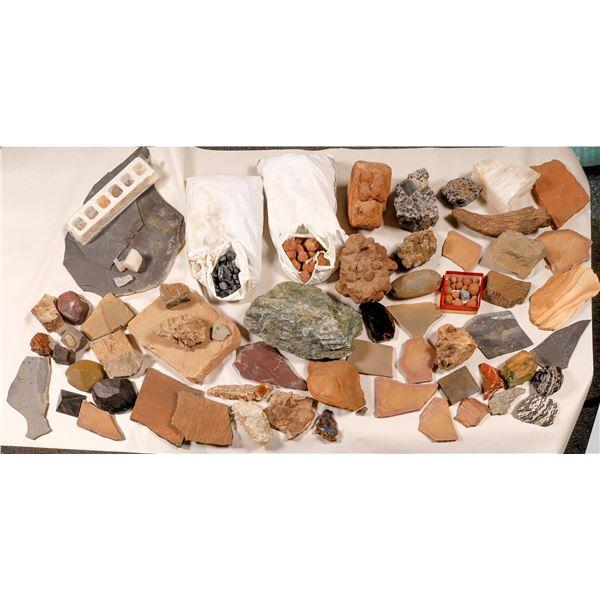 Rock Hound Collection  [136707]