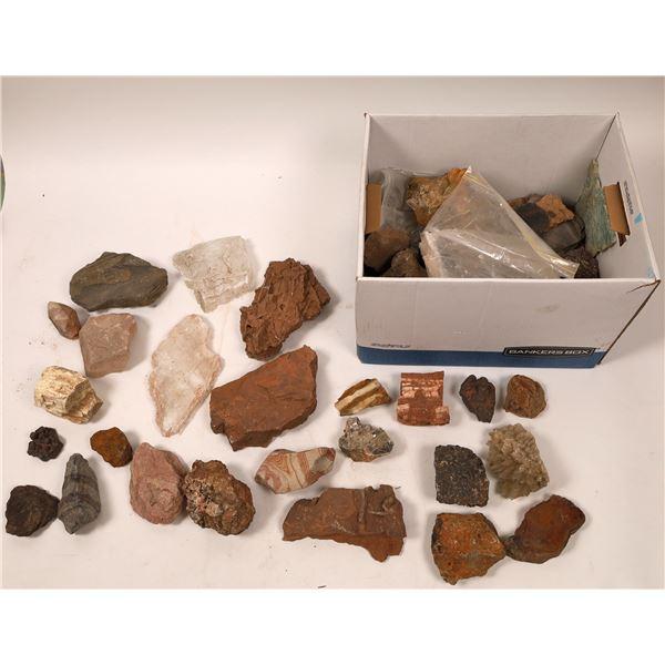 Rock Hound Collection  [137074]