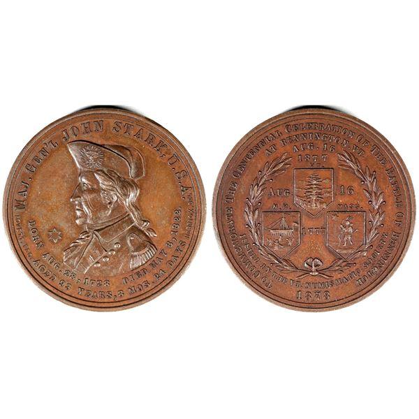 Major General John Stark Medal  [137708]