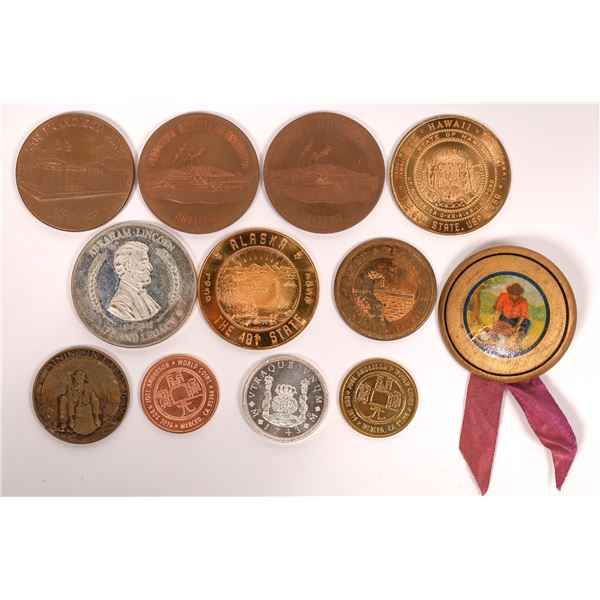 Medal Collection  [135227]