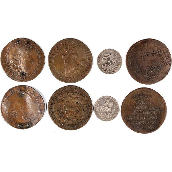 European Medal Group  [138823]