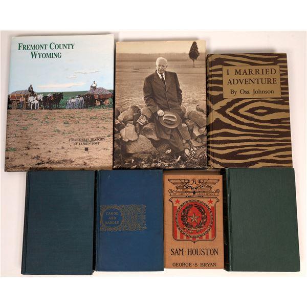 US History Shelf Library  [136698]