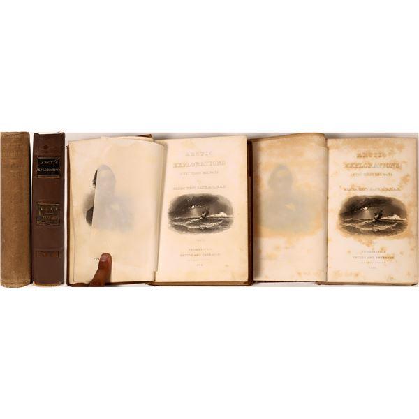 Arctic Exploration Volume II (2)  [135971]