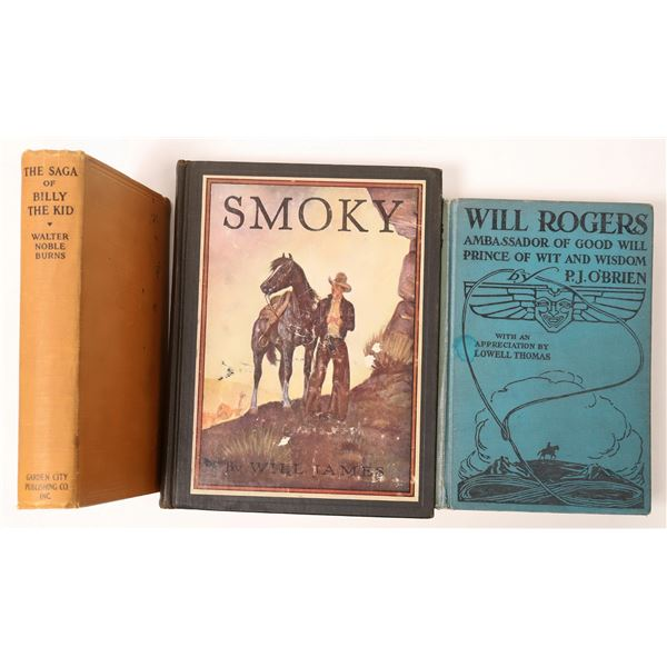 Classic Western Stories  [136866]