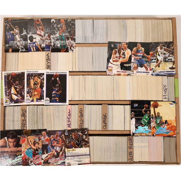 Basketball Card Collection  [135058]