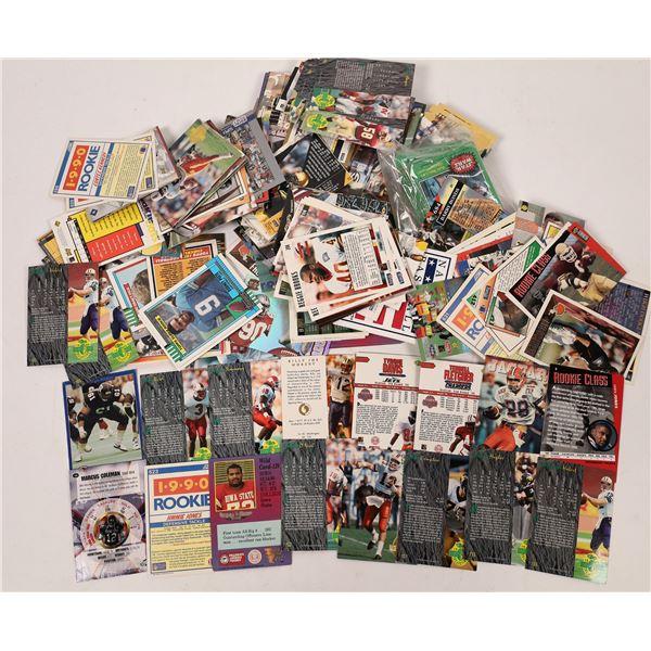 Football Cards  [137049]