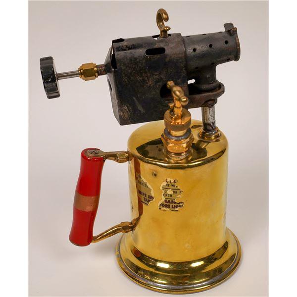Brass Welding Torch  [136619]