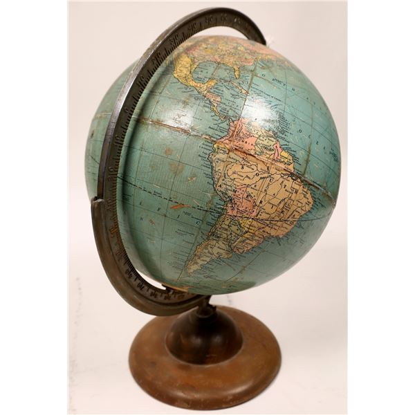 World Globe  [131990]