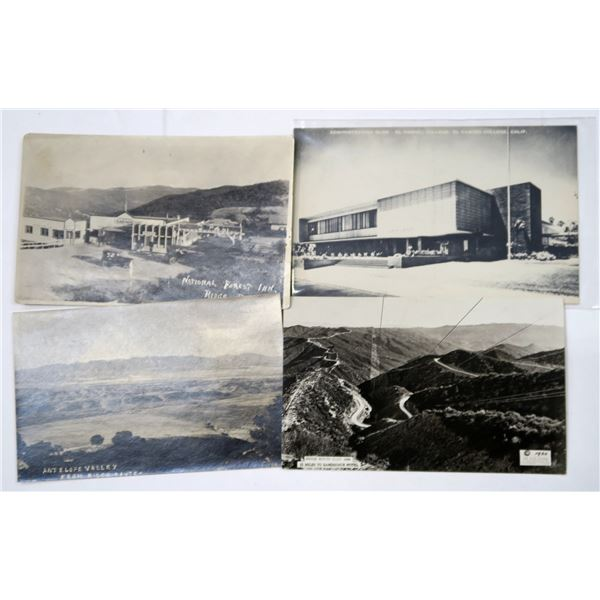 RPC's Showing CA State Highway 99  [137057]