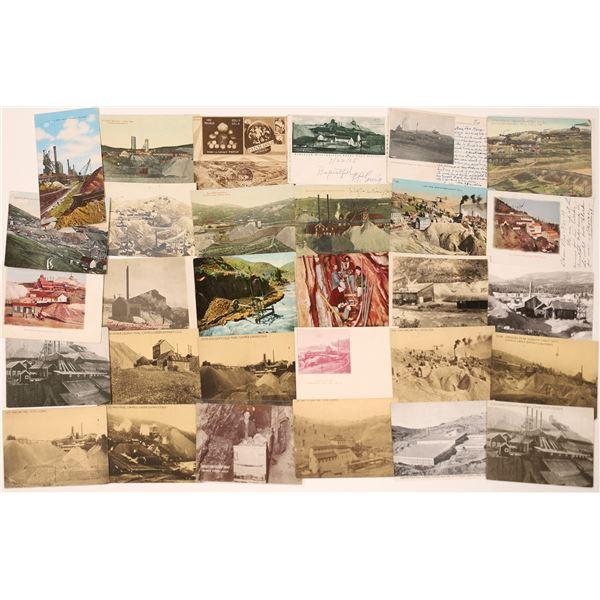 Colorado Mining Postcards  [135130]