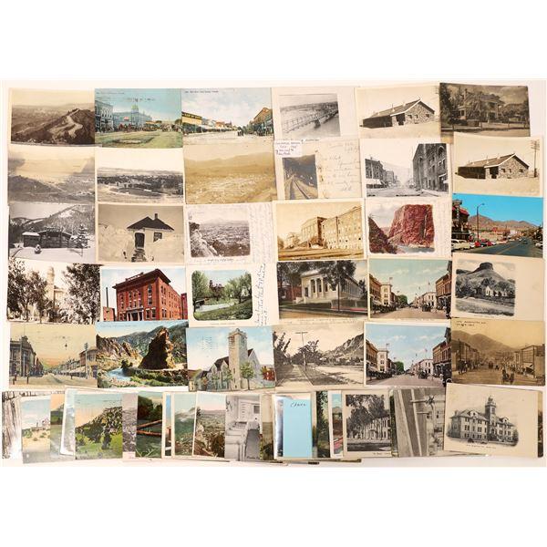 Colorado Postcard Collection  [135148]