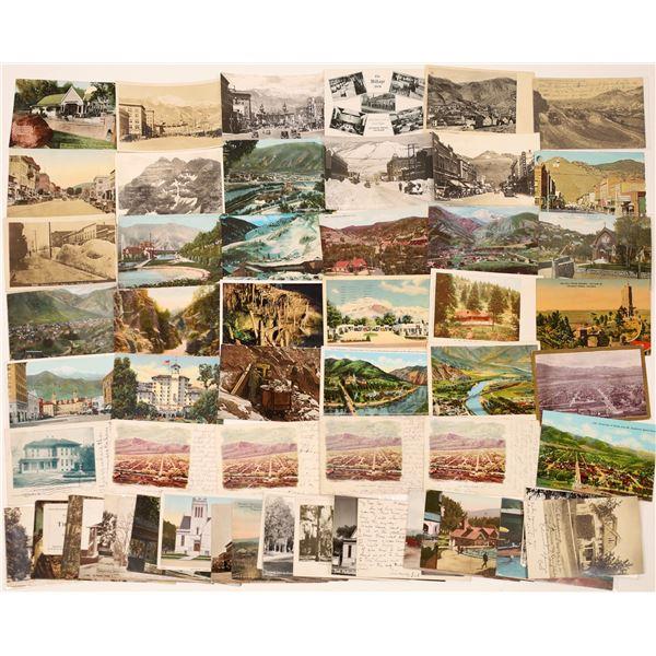 Colorado Postcard Collection  [133692]