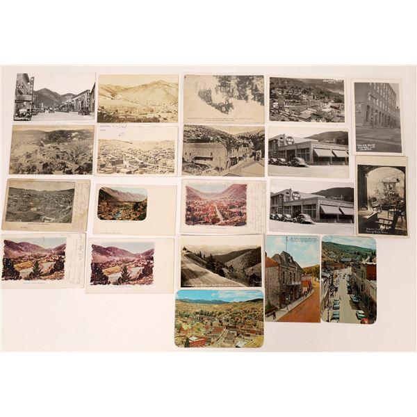 Colorado Postcard Collection  [135147]