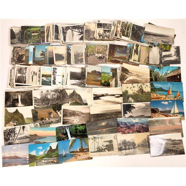 Hawaii Postcard Collection: Scenic Views  [133671]