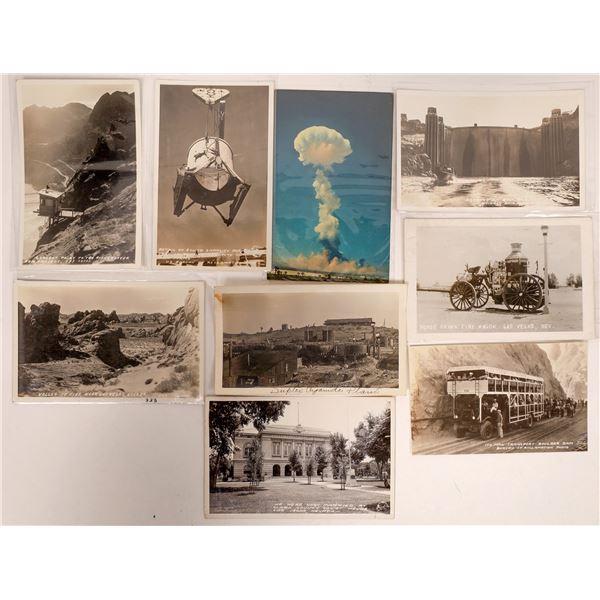 Southern Nevada Postcard Group (28)  [129994]