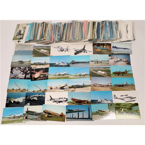 Aviation Postcard Collection  [138835]