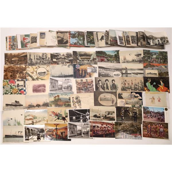 Chinese Postcard Collection  [135210]