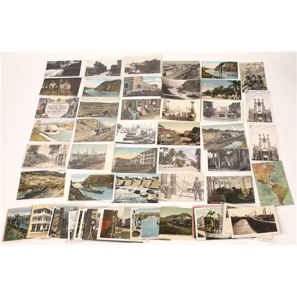 Panama Postcards  [137921]