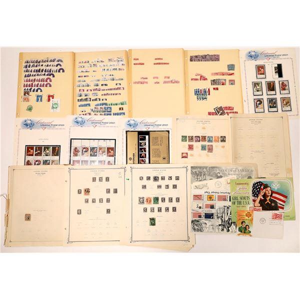 Philatelic Collection  [136000]