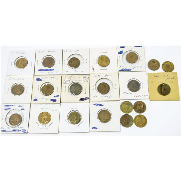 South African Counter Collection  [135703]
