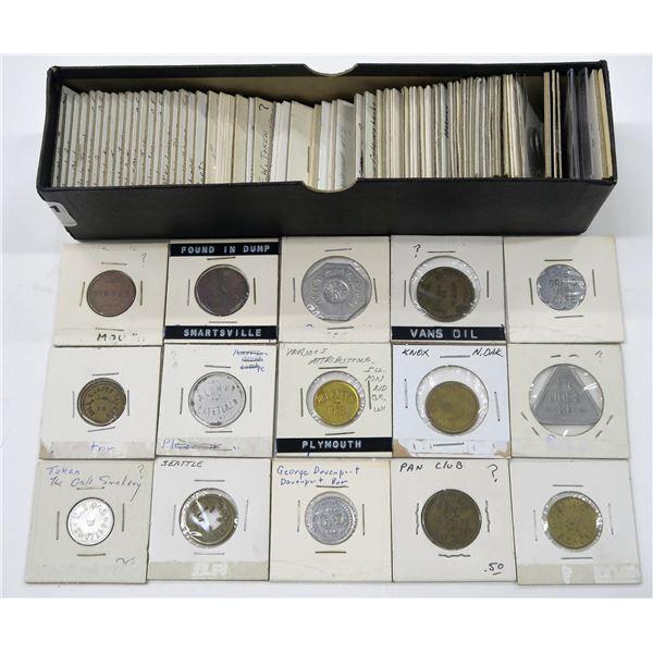Maverick Token Collection  [136771]