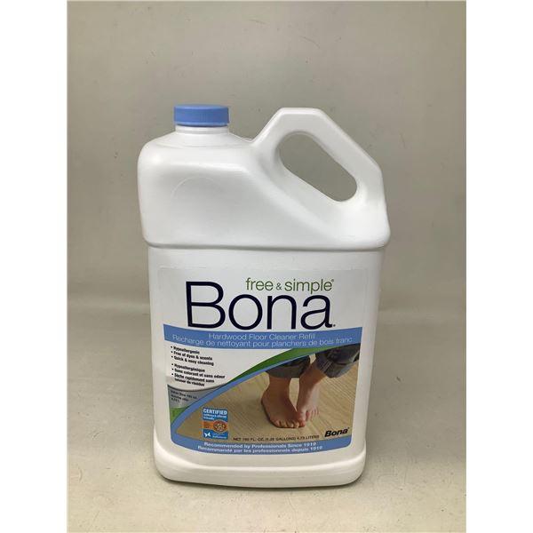 Bona Hardwood Floor Cleaner REFILL (4.73L)