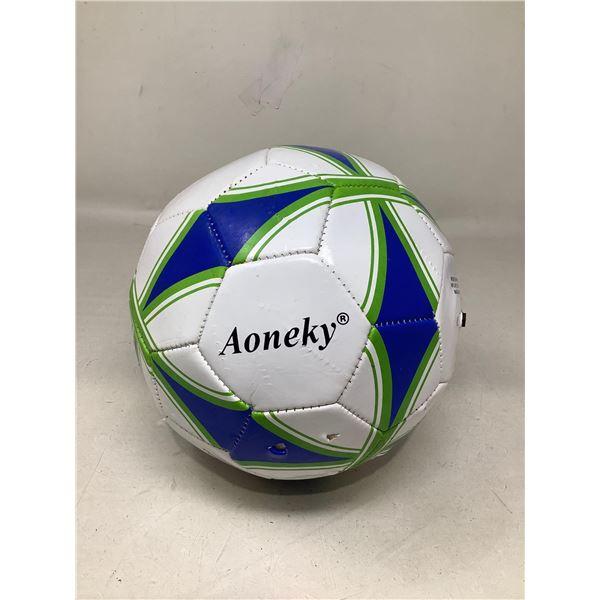 Aoneky Soccer Ball
