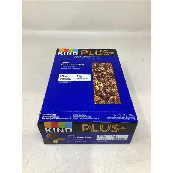 KIND Dark Chocolate Nut Bars