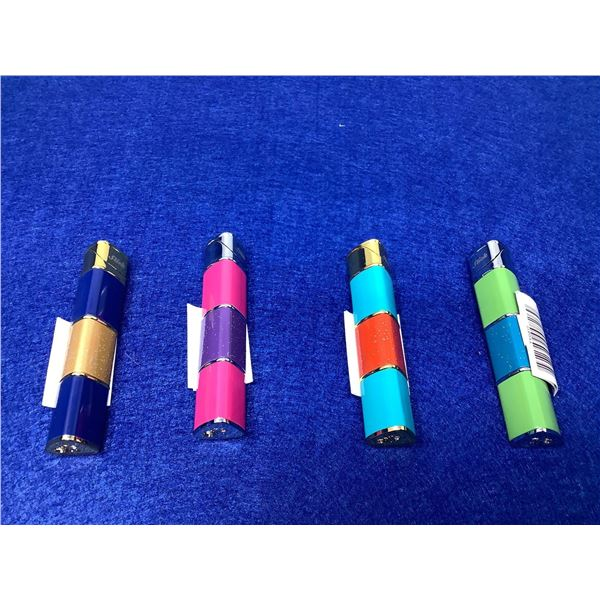 Lot Of 4 Torch Lighters