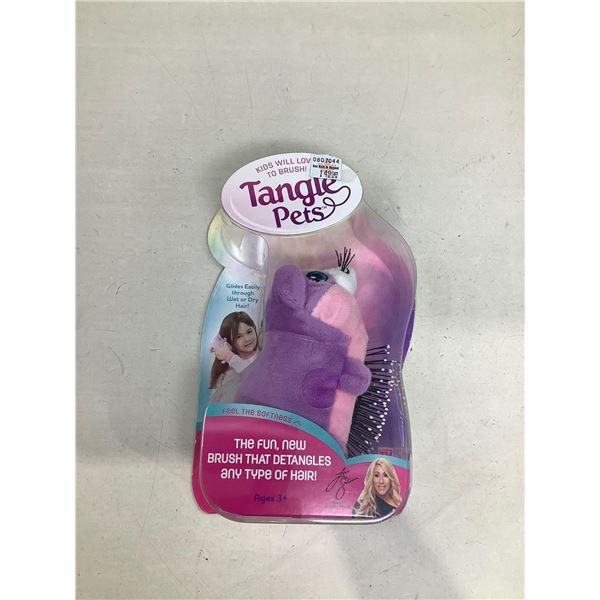 Tangle Pets Fun New Brush