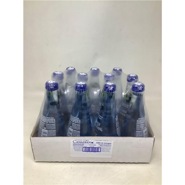 Canadian Sparkling Water Beverage (11 X 325ML)