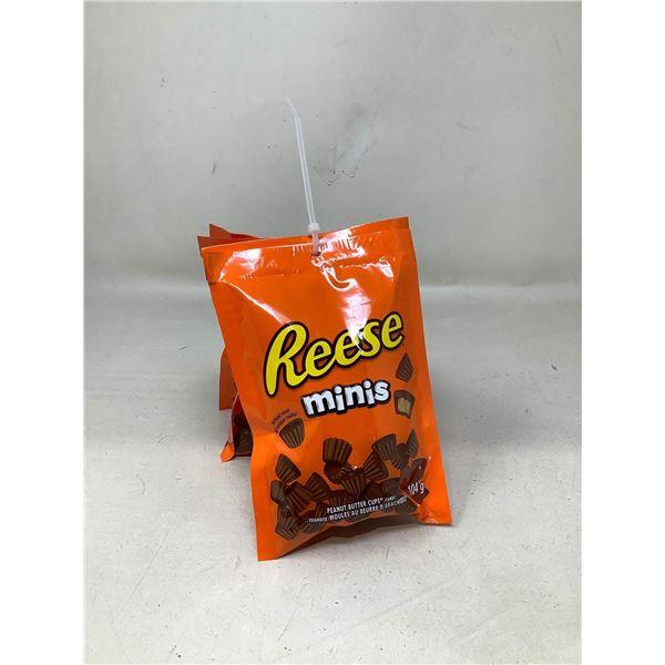 Reese Mini Peanut Butter Cup (5 X 104G)