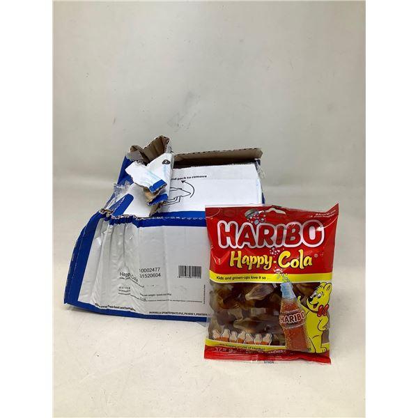 Haribo Happy Cola (12 X 175G)