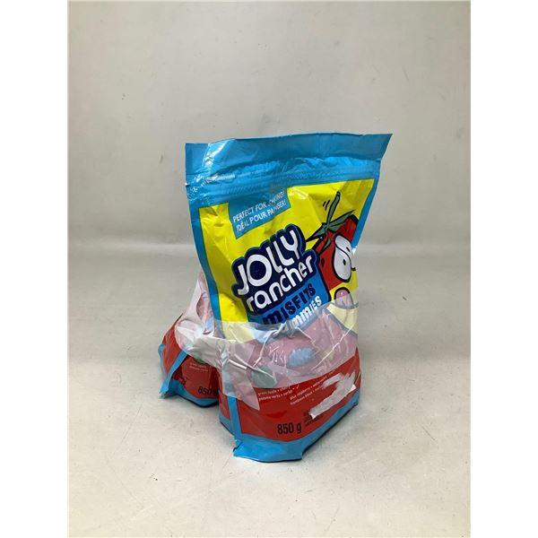 Jolly Rancher Misfits Gummies (2 X 850G)