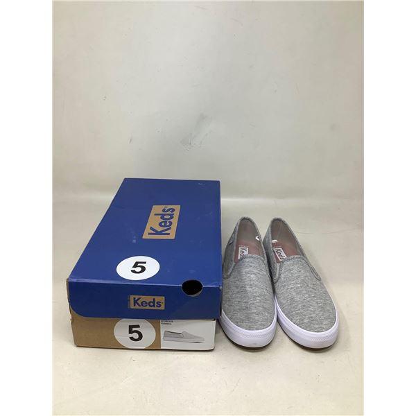 KedsWomens Shoes Size 5