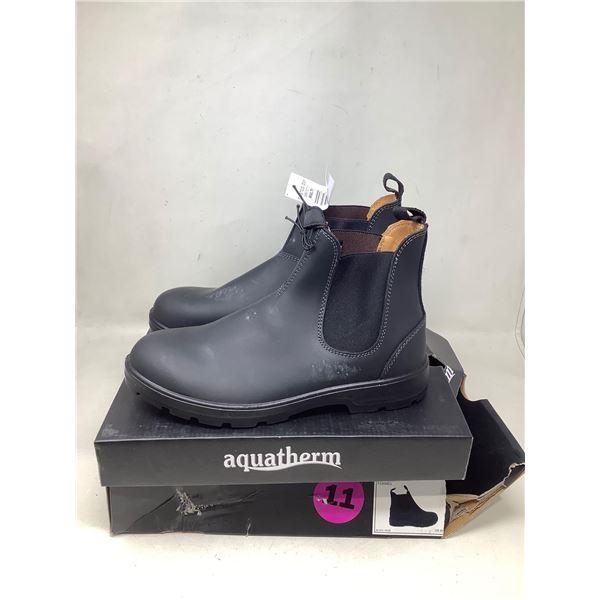 AquathermLadies Boots Size 11